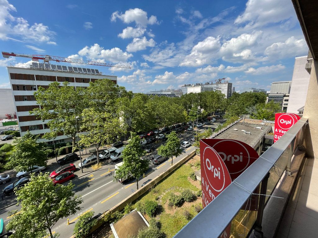 Appartement à vendre 3 63m2 à Montrouge vignette-10