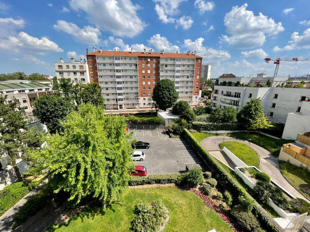 Appartement à vendre 3 63m2 à Montrouge vignette-11