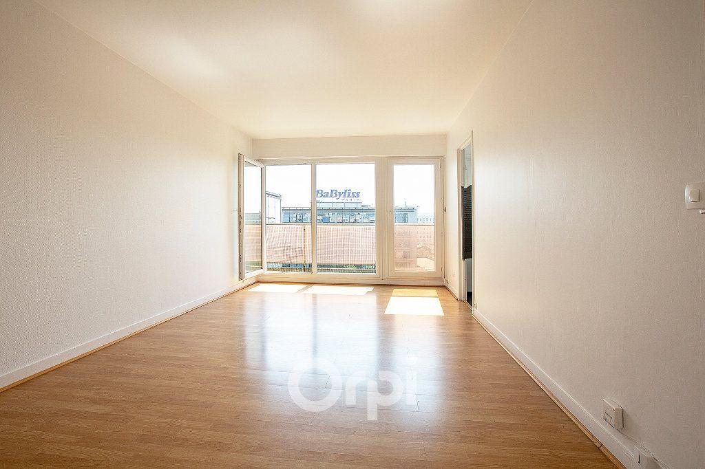 Appartement à vendre 2 44m2 à Montrouge vignette-3