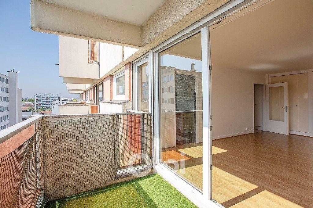 Appartement à vendre 2 44m2 à Montrouge vignette-4