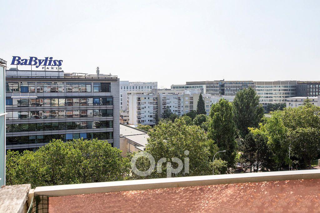Appartement à vendre 2 44m2 à Montrouge vignette-5