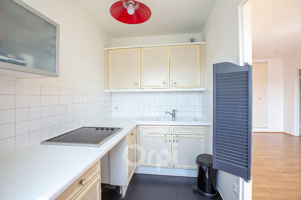 Appartement à vendre 2 44m2 à Montrouge vignette-6