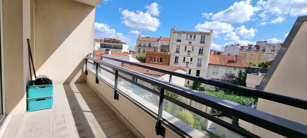 Appartement à louer 2 47.09m2 à Montrouge vignette-3