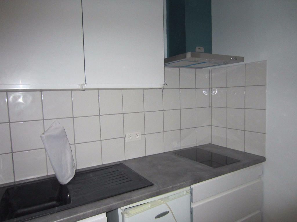 Appartement à louer 2 36m2 à Pertuis vignette-5