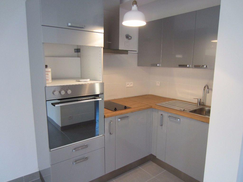 Appartement à louer 2 40m2 à Pertuis vignette-4