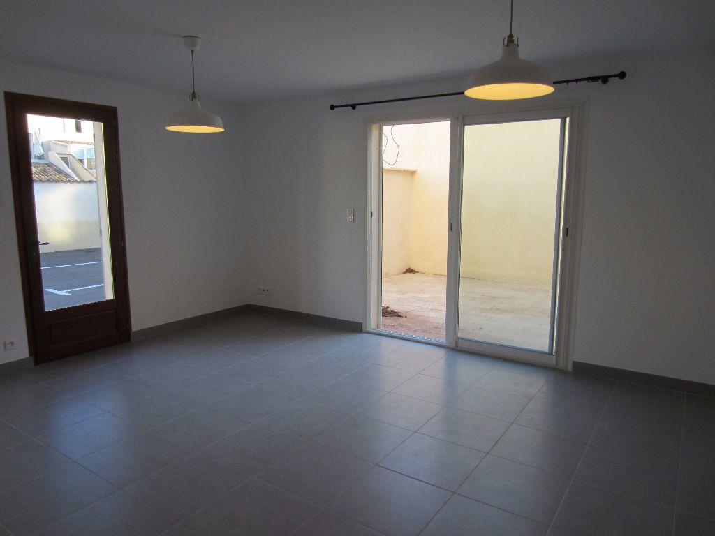 Appartement à louer 2 40m2 à Pertuis vignette-5