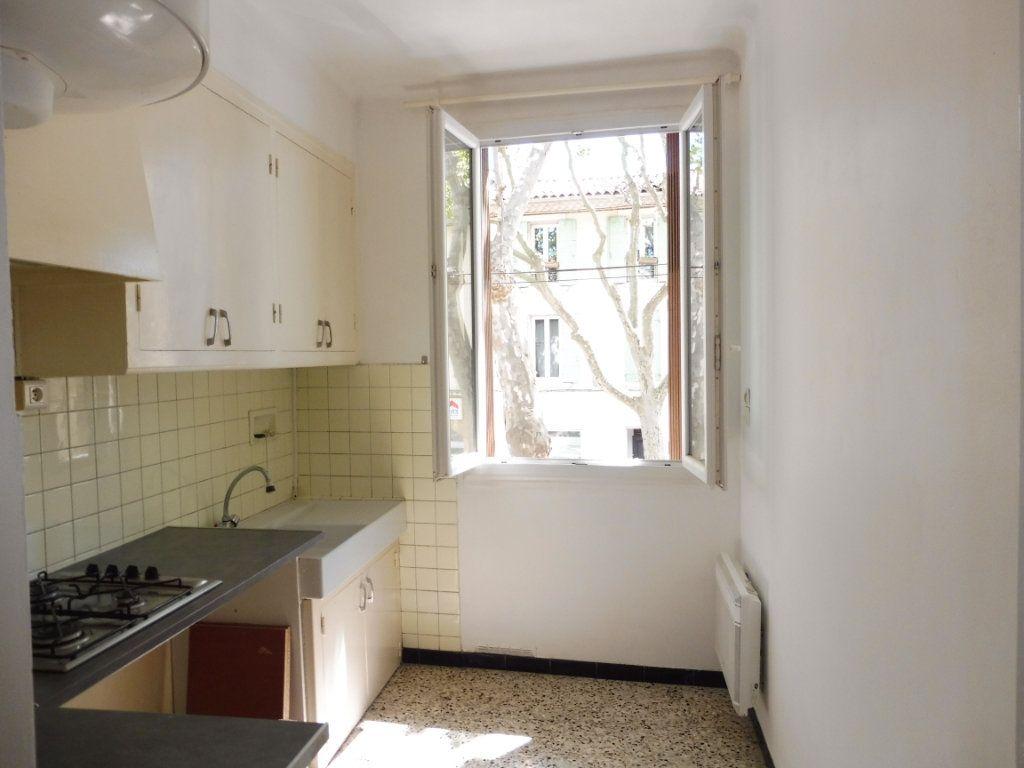 Appartement à louer 2 47m2 à Pertuis vignette-4