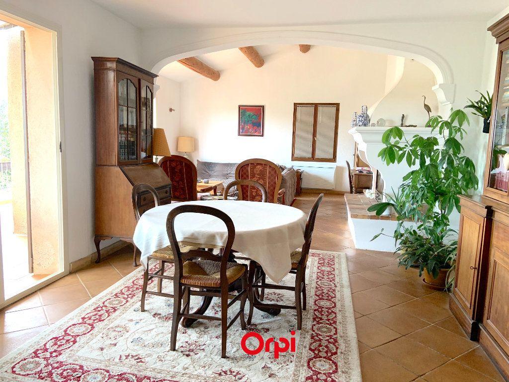 Maison à vendre 5 105m2 à Saint-Martin-de-la-Brasque vignette-5
