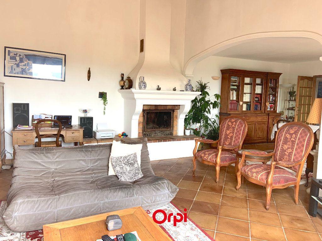 Maison à vendre 5 105m2 à Saint-Martin-de-la-Brasque vignette-9