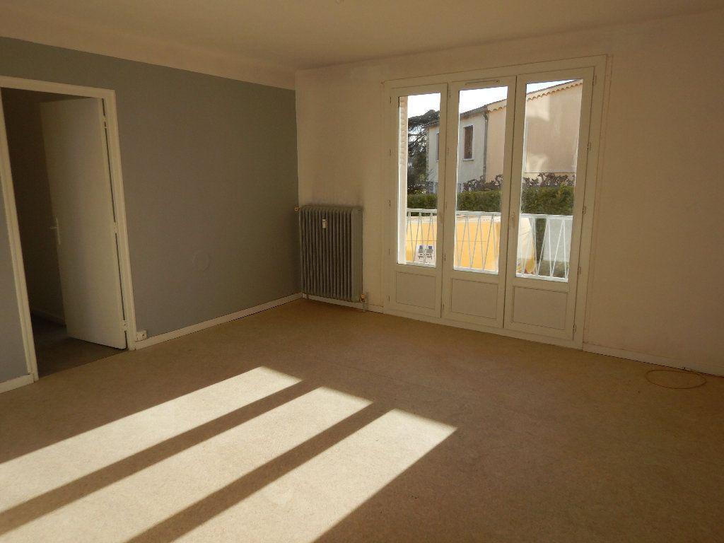 Appartement à vendre 2 42m2 à Manosque vignette-1