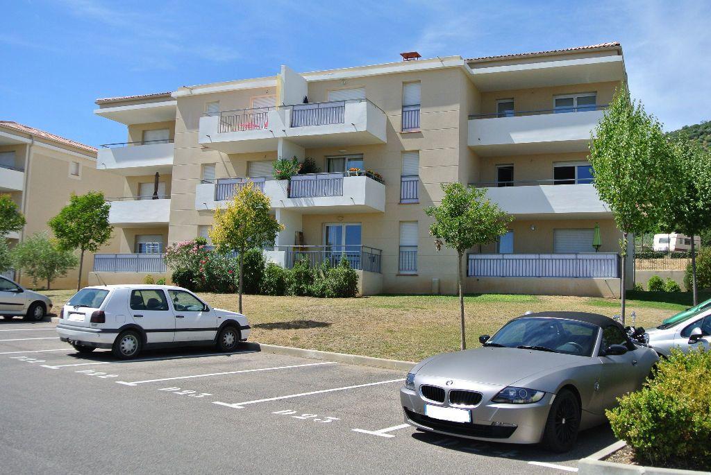 Appartement à louer 2 44.19m2 à Manosque vignette-1