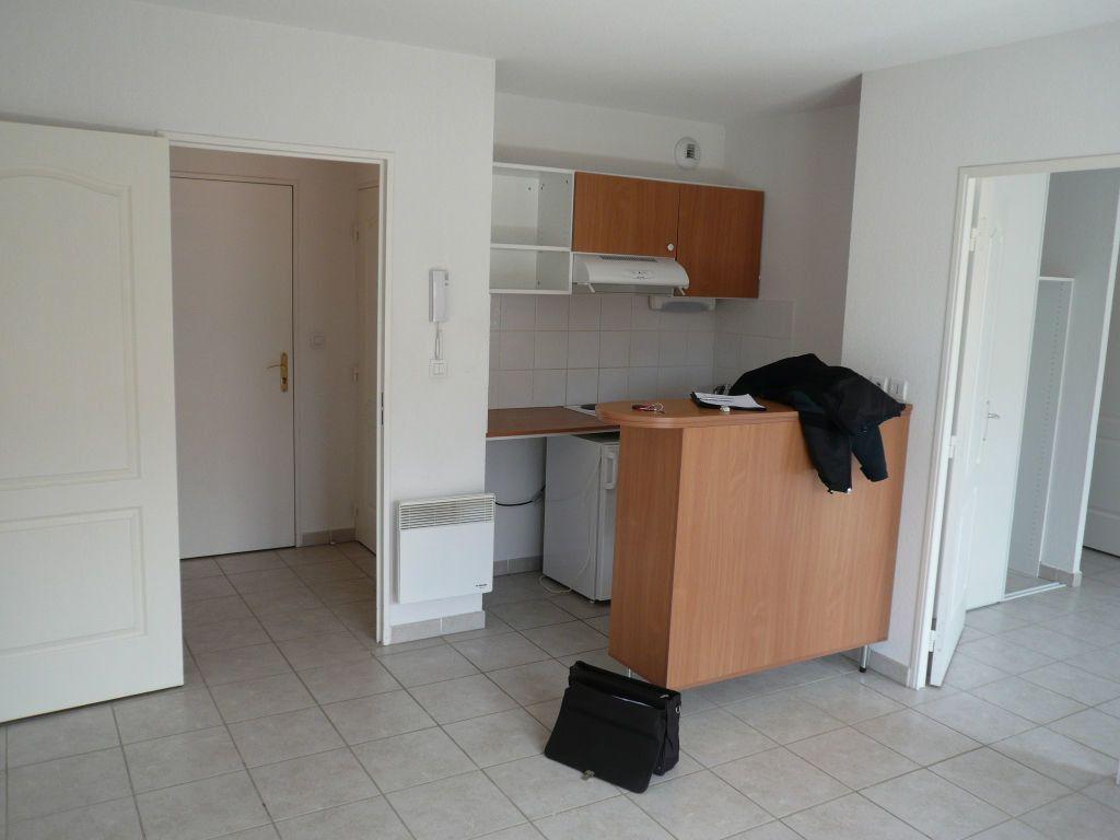 Appartement à louer 2 44.19m2 à Manosque vignette-2