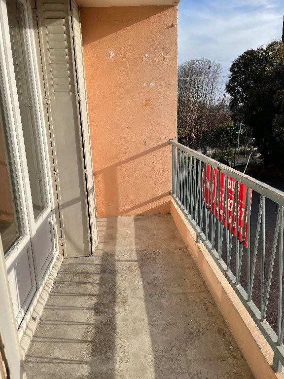 Appartement à louer 2 42m2 à Manosque vignette-6