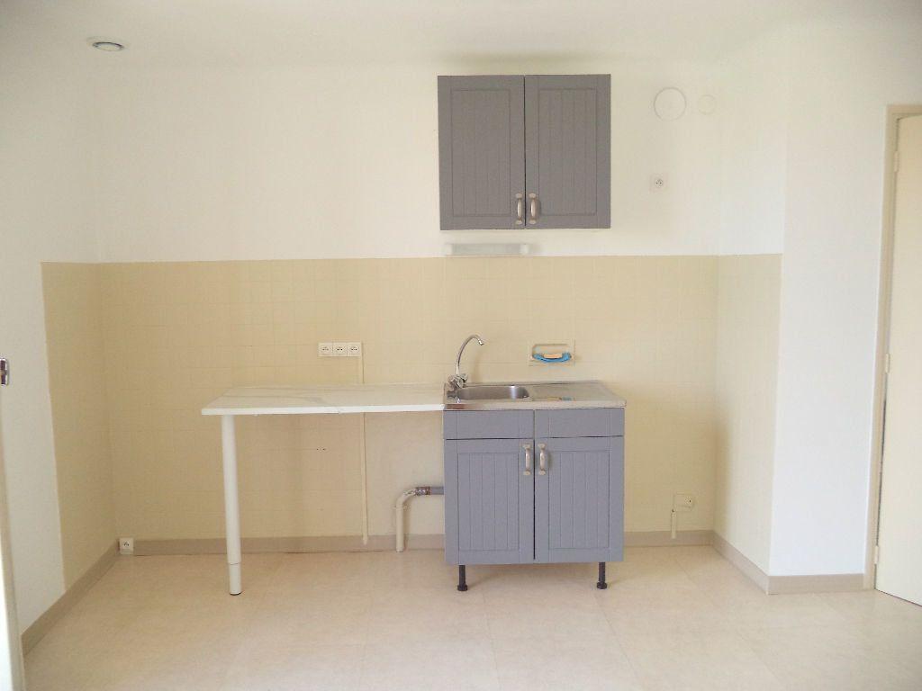 Appartement à louer 1 33.29m2 à Oraison vignette-1