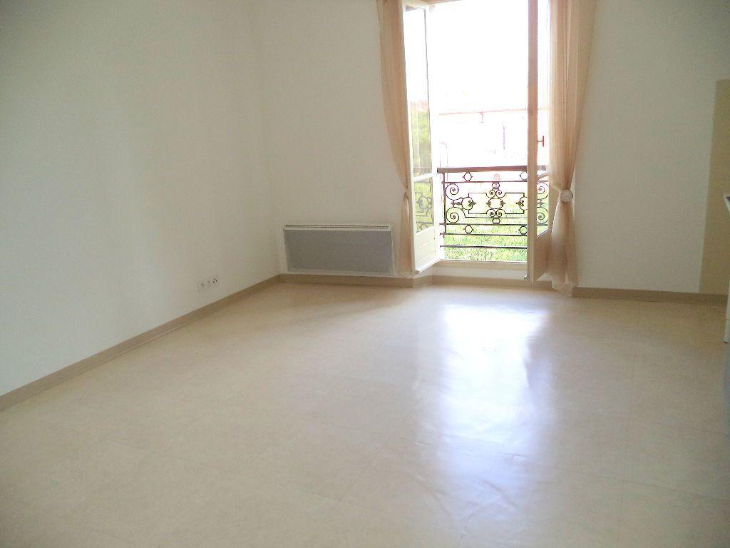 Appartement à louer 1 33.29m2 à Oraison vignette-2