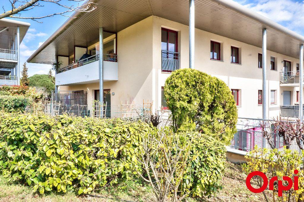Appartement à vendre 4 81.85m2 à Manosque vignette-1