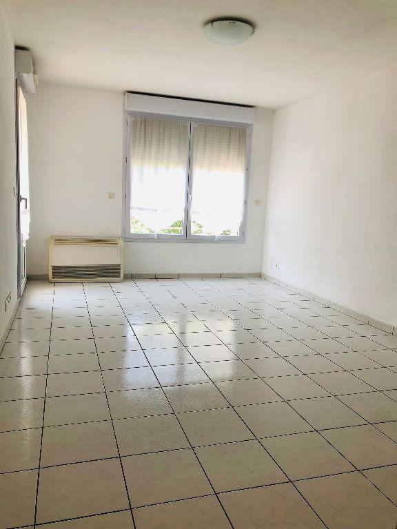 Appartement à louer 2 40.14m2 à Manosque vignette-4