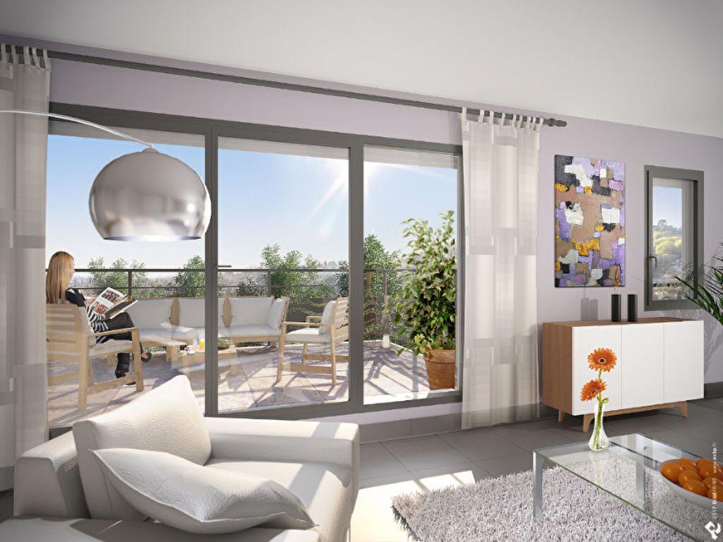 Appartement à vendre 3 64.63m2 à Manosque vignette-3
