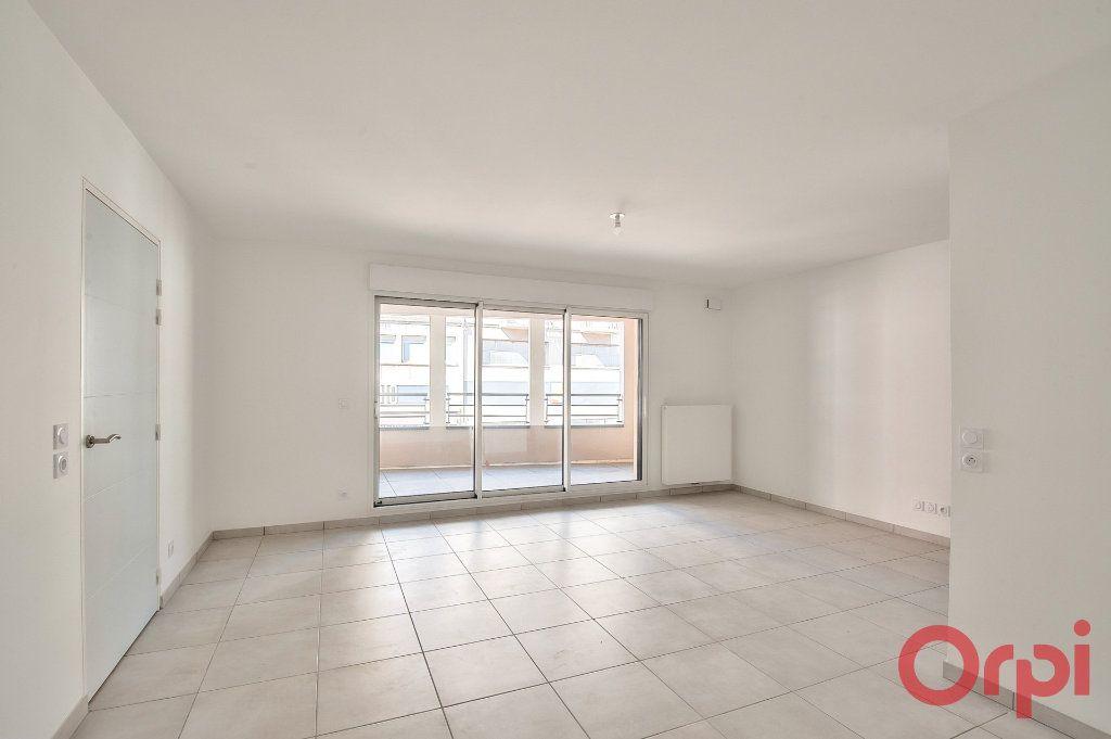 Appartement à vendre 3 65.25m2 à Manosque vignette-1