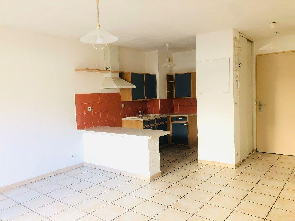 Appartement à louer 1 30.4m2 à Manosque vignette-4