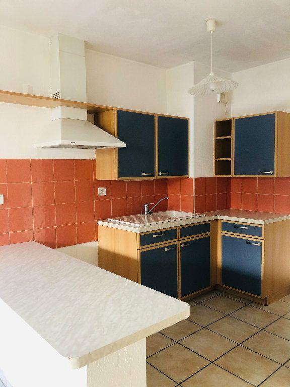 Appartement à louer 1 30.4m2 à Manosque vignette-6