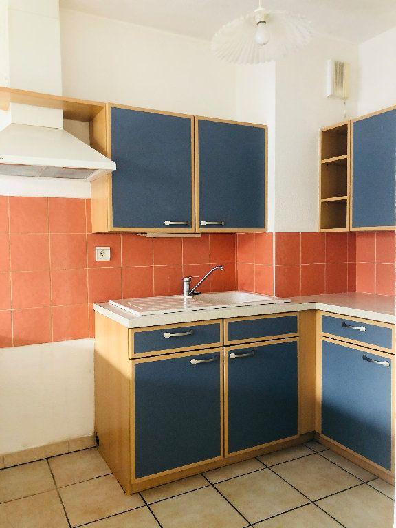 Appartement à louer 1 30.4m2 à Manosque vignette-7