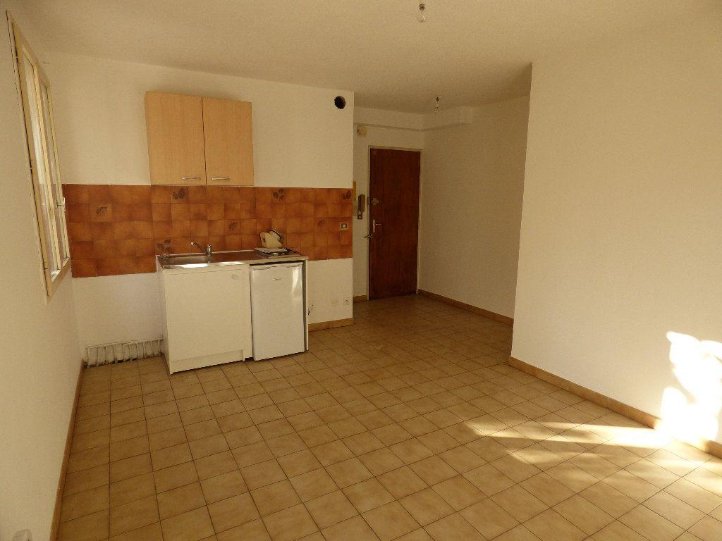 Appartement à vendre 1 22.77m2 à Manosque vignette-1