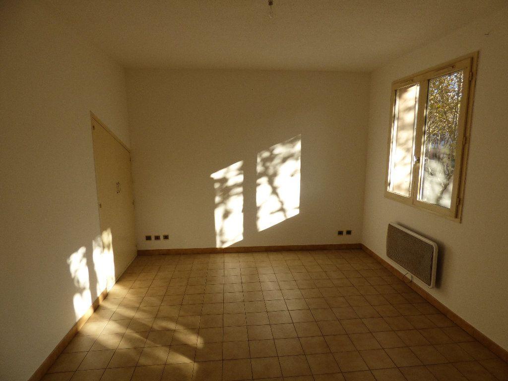 Appartement à vendre 1 22.77m2 à Manosque vignette-2