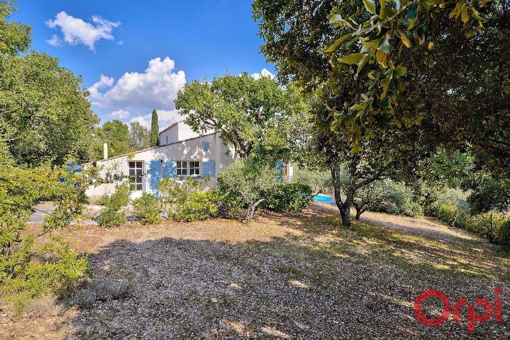 Maison à vendre 9 234.36m2 à Manosque vignette-1