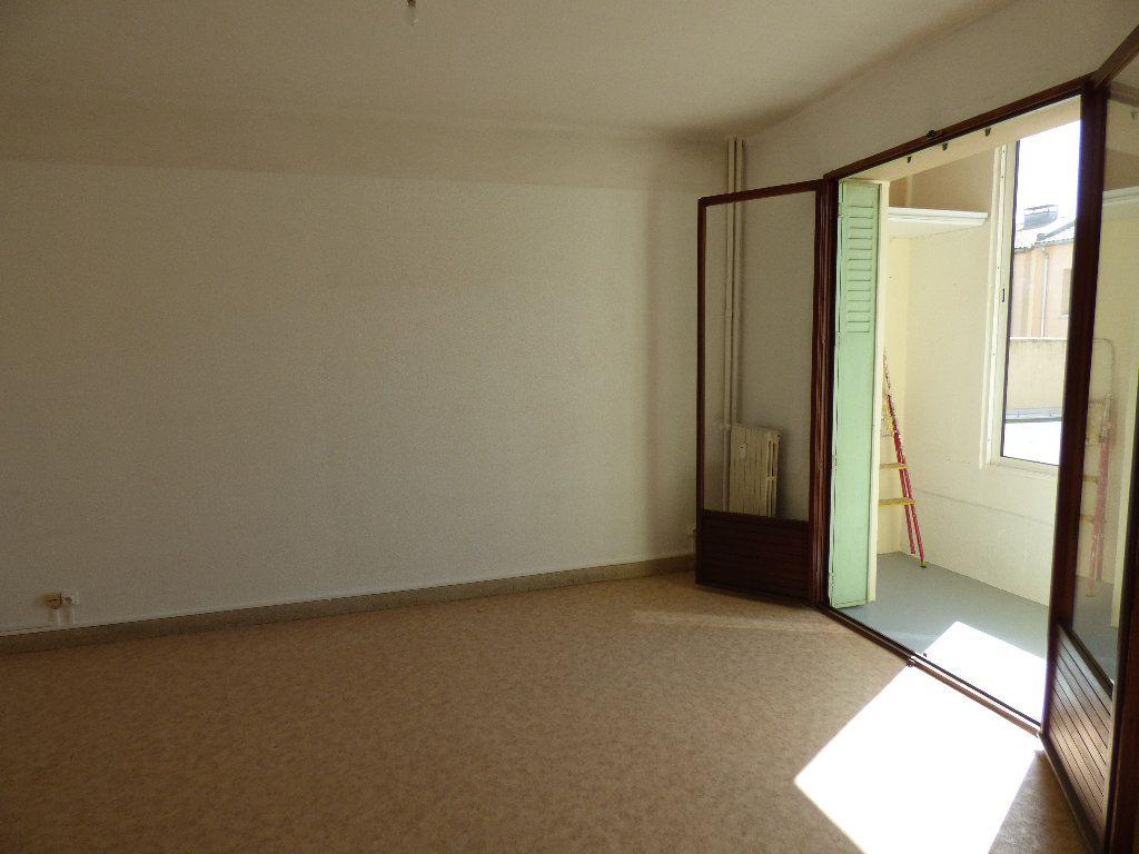 Appartement à vendre 2 43.85m2 à Manosque vignette-2