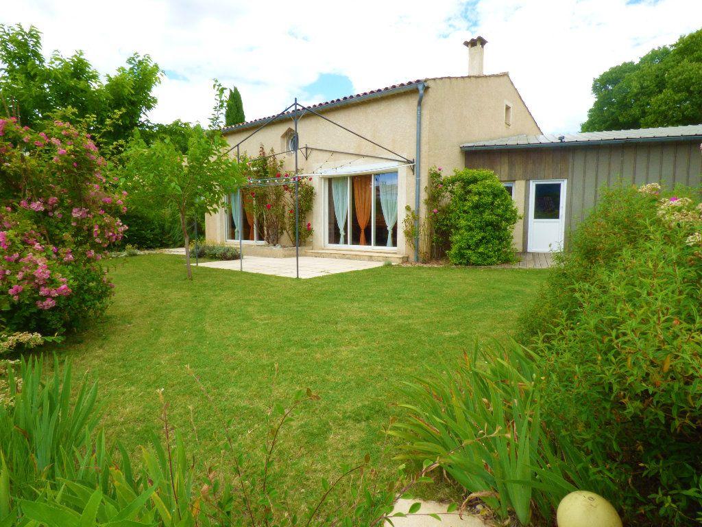 Maison à vendre 6 142m2 à Bras-d'Asse vignette-2