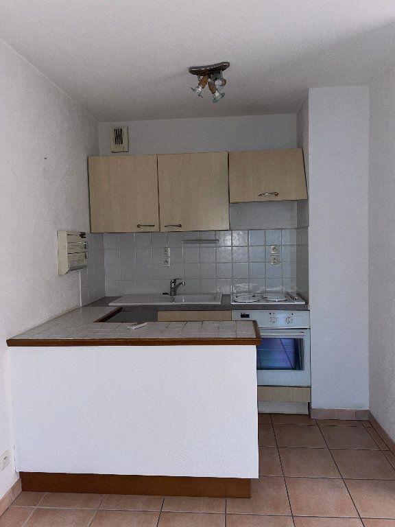 Appartement à louer 2 41.06m2 à Manosque vignette-3