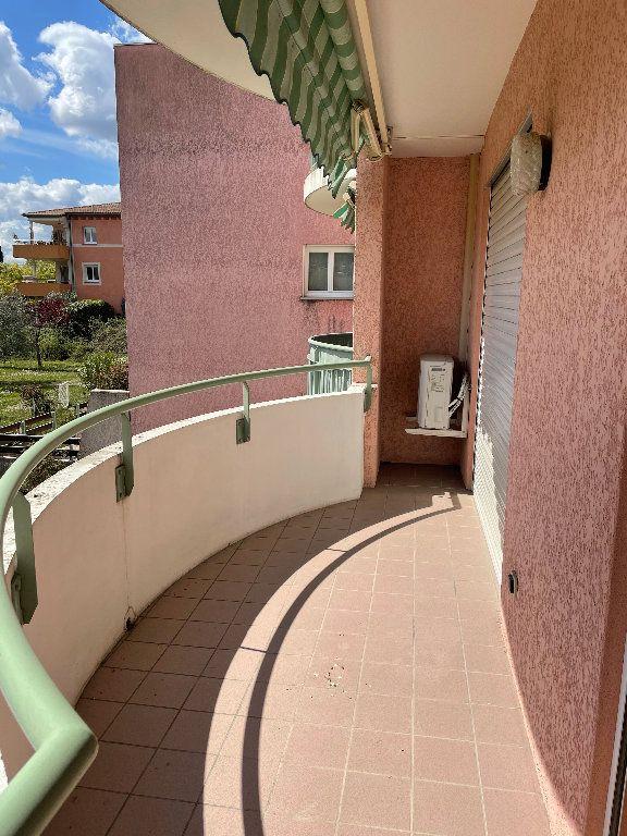 Appartement à louer 2 41.06m2 à Manosque vignette-6