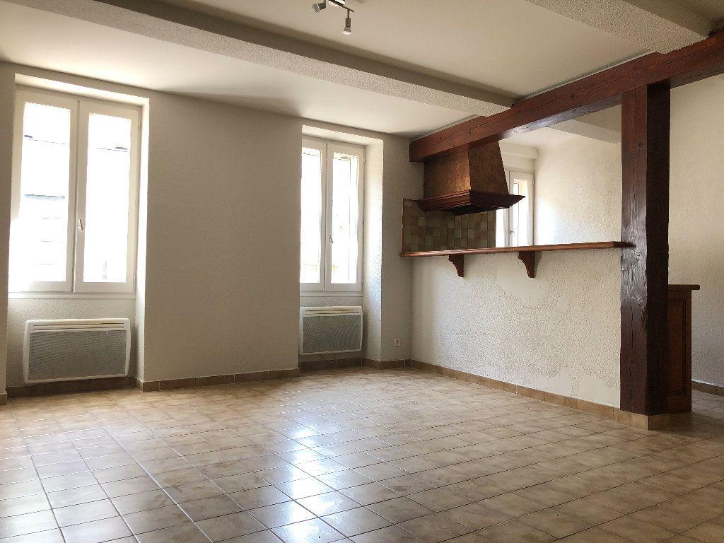 Maison à louer 4 120.98m2 à Corbières vignette-1