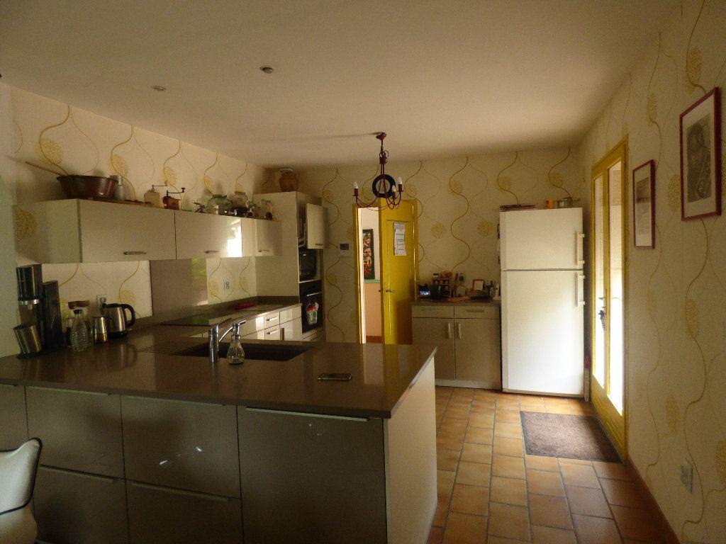 Maison à vendre 8 183m2 à Pierrevert vignette-9