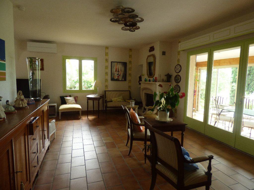 Maison à vendre 8 183m2 à Pierrevert vignette-10