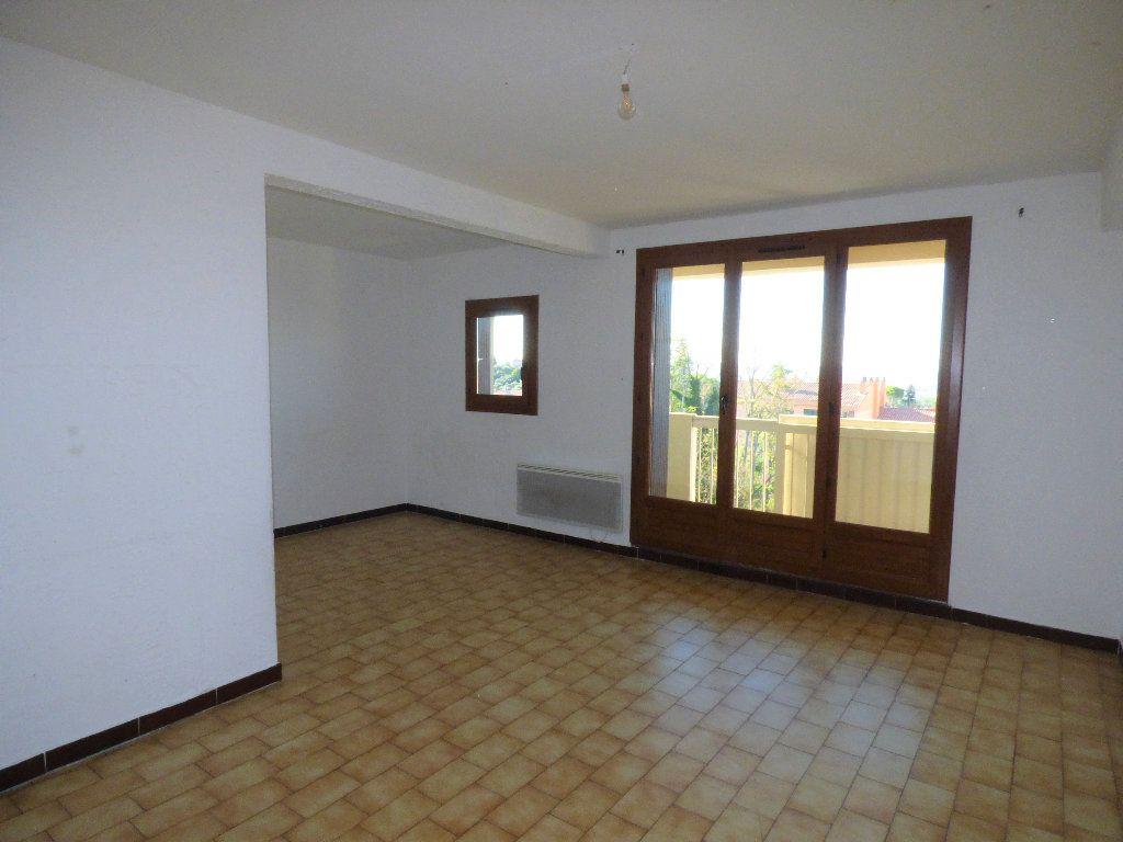 Appartement à vendre 4 75.36m2 à Manosque vignette-1