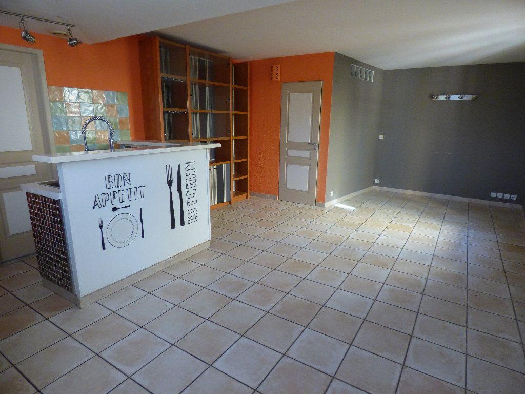 Appartement à vendre 3 63.68m2 à Manosque vignette-1