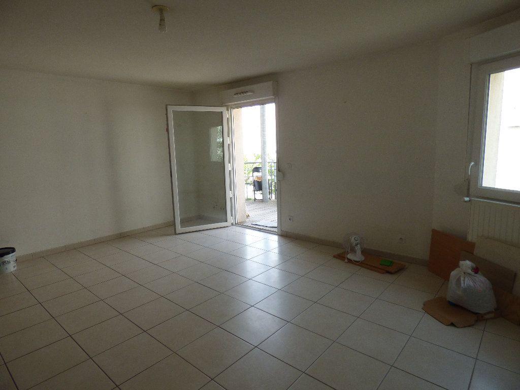 Appartement à vendre 2 51.38m2 à Manosque vignette-3