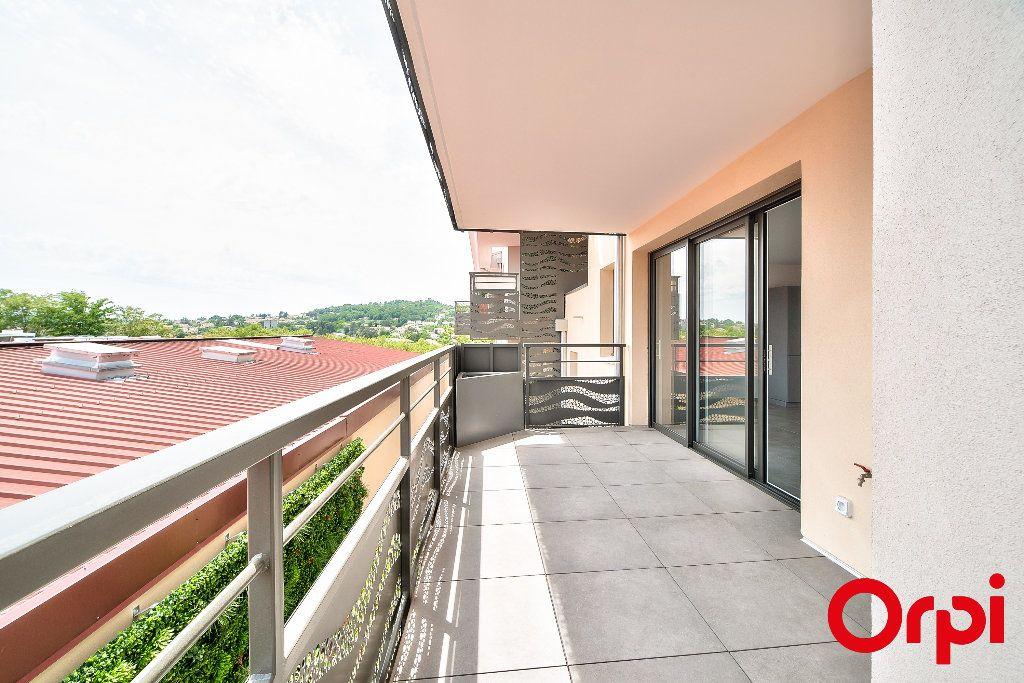 Appartement à vendre 3 68.49m2 à Manosque vignette-5