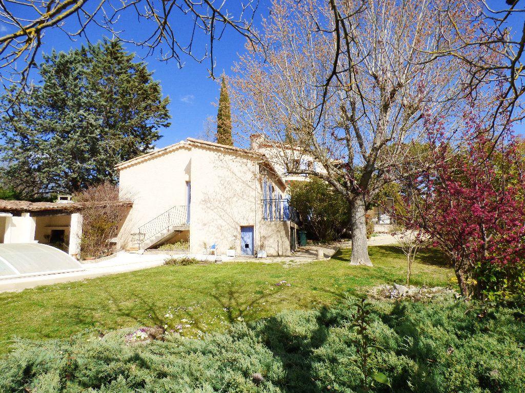 Maison à vendre 5 161.32m2 à Pierrevert vignette-1