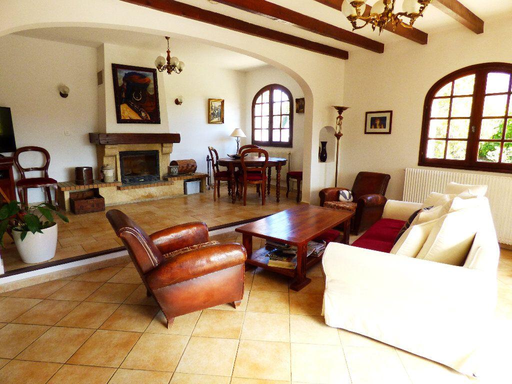Maison à vendre 5 161.32m2 à Pierrevert vignette-2