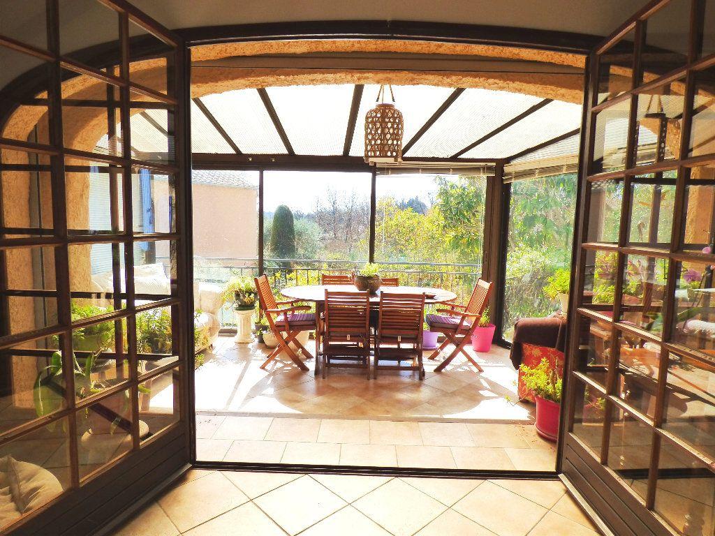 Maison à vendre 5 161.32m2 à Pierrevert vignette-4
