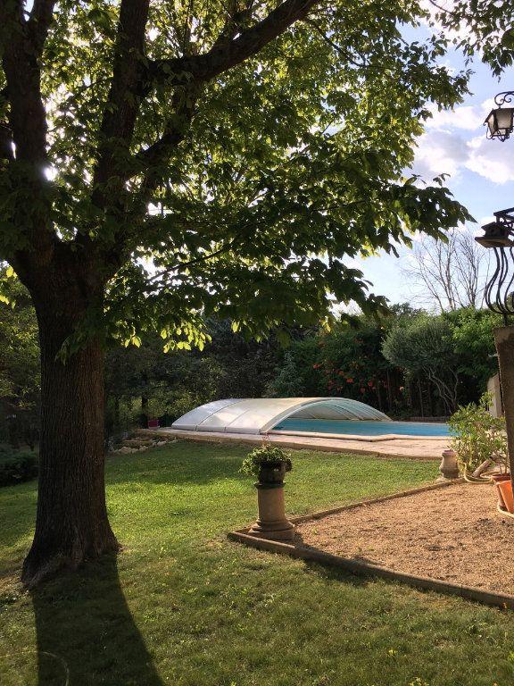 Maison à vendre 5 161.32m2 à Pierrevert vignette-16