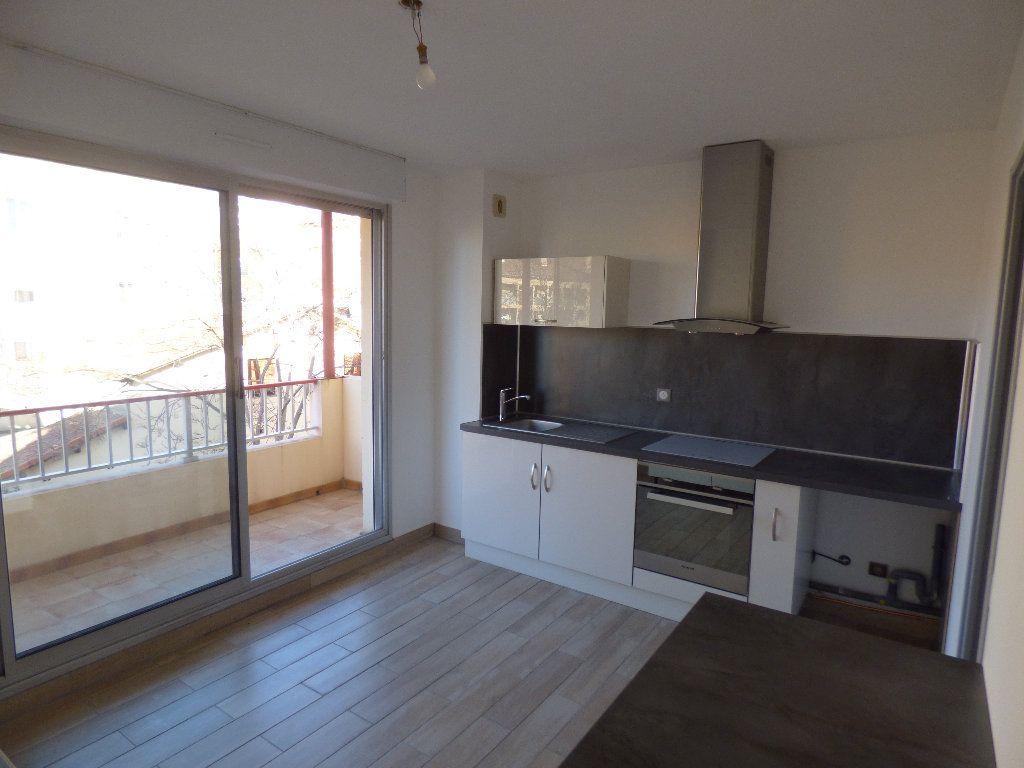 Appartement à vendre 3 70.53m2 à Manosque vignette-1