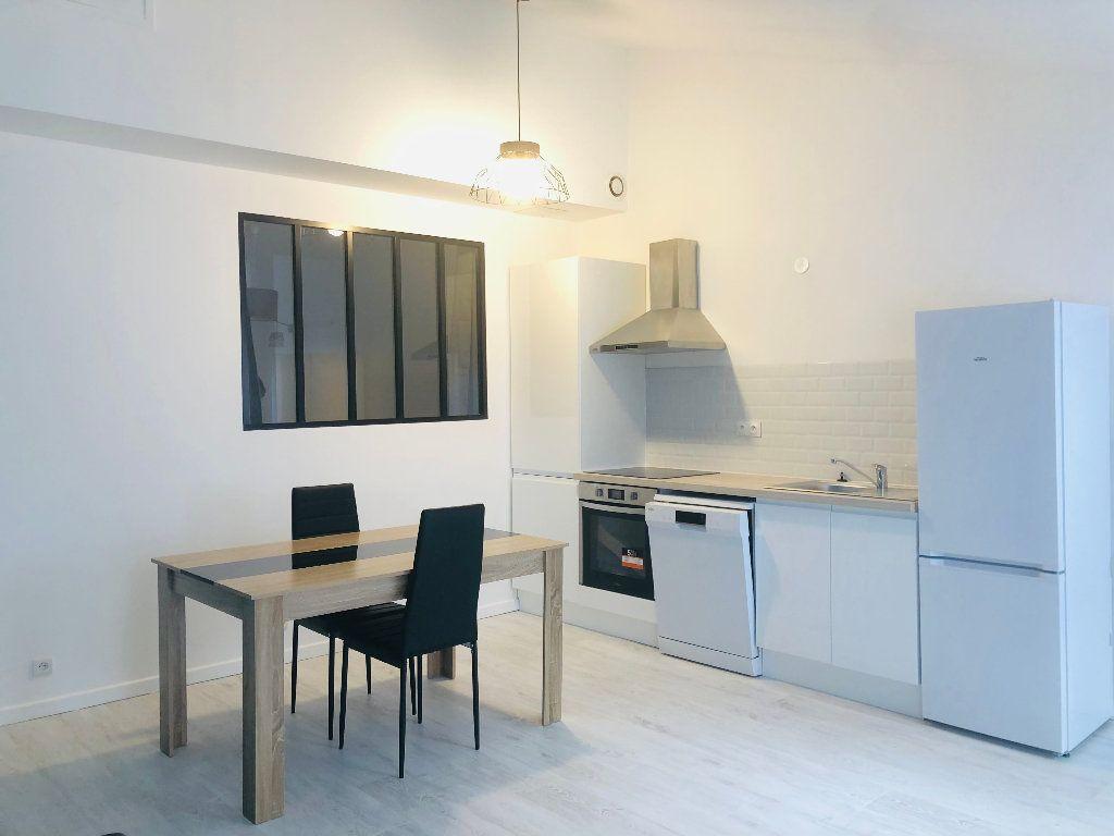 Appartement à louer 2 43.55m2 à Manosque vignette-1