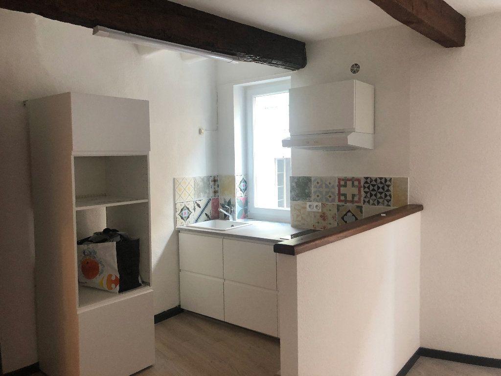 Appartement à louer 2 40m2 à Valensole vignette-2