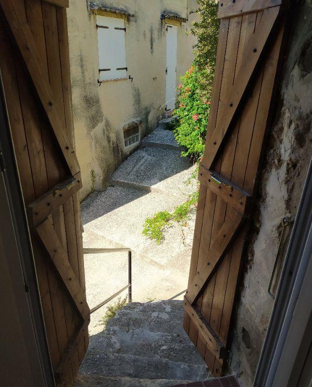 Maison à louer 2 34m2 à Mirabeau vignette-8