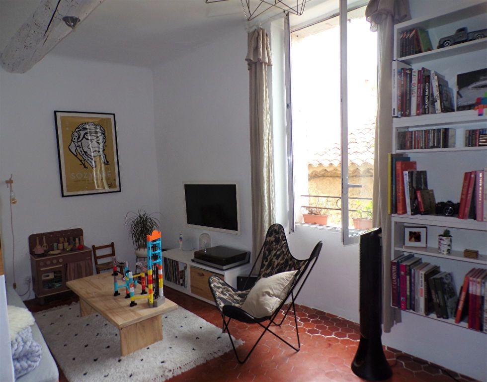 Maison à vendre 4 80m2 à La Tour-d'Aigues vignette-3