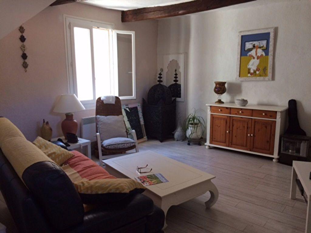 Maison à louer 3 85m2 à Carpentras vignette-3